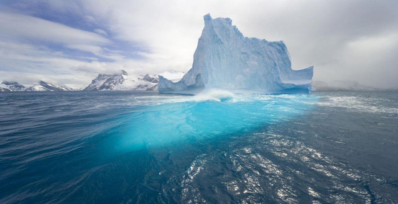 ...Россия, крупнейшая арктическая держава